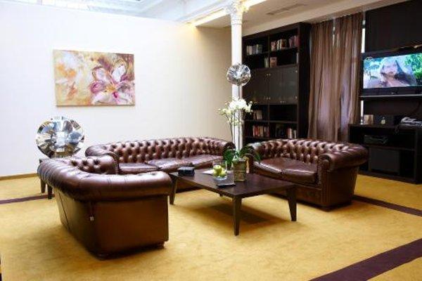 MyPlace - Premium Apartments City Centre - фото 8