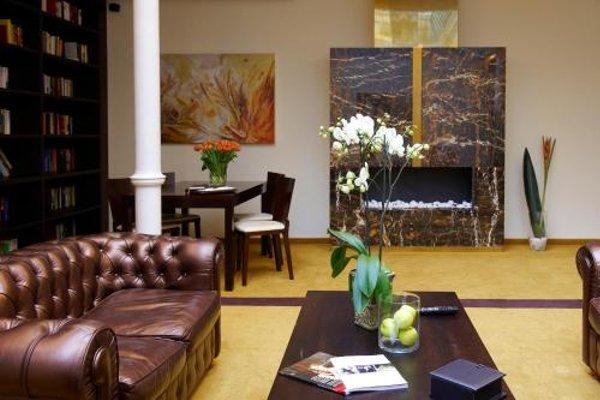 MyPlace - Premium Apartments City Centre - фото 9
