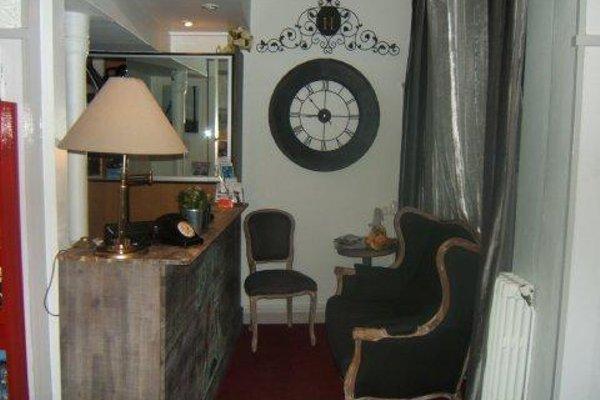 Hotel Cosy Monceau - 10