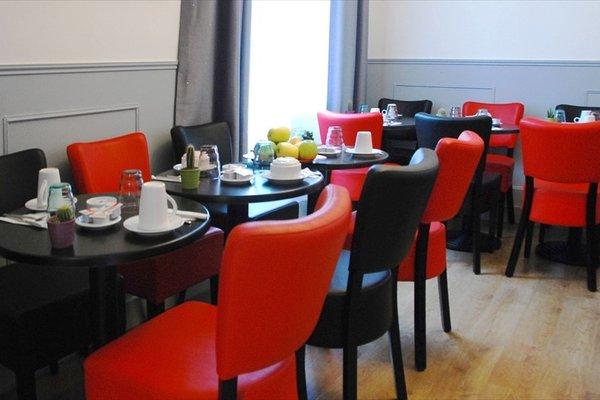 Hotel Cosy Monceau - 12
