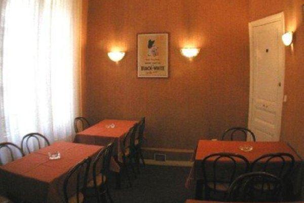 Hotel Cosy Monceau - 18