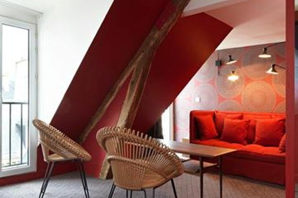 Hotel Paradis - 5