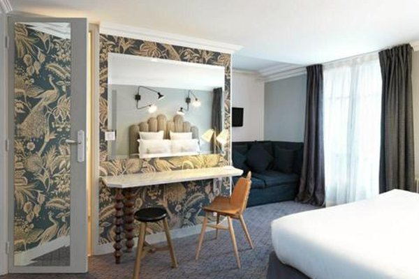 Hotel Paradis - 6