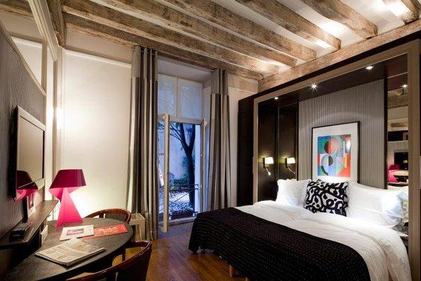 Hotel Du Jeu De Paume - 18