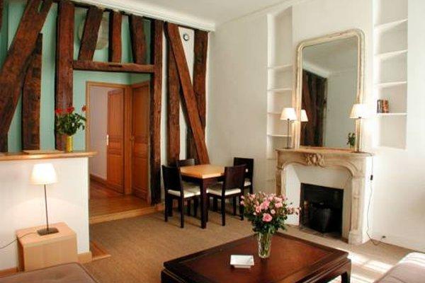 Hotel Du Jeu De Paume - фото 4