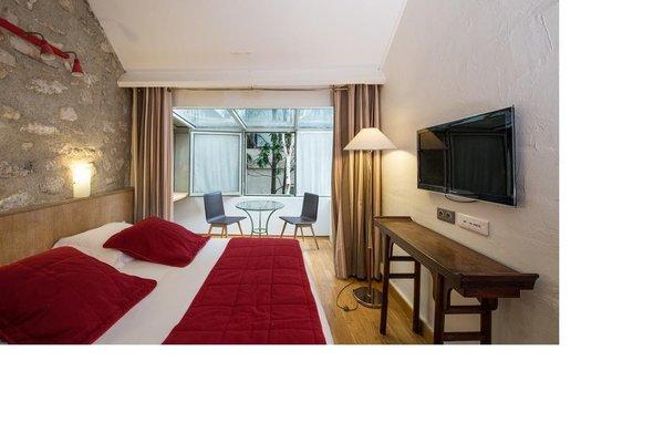 Hotel Du Jeu De Paume - 5