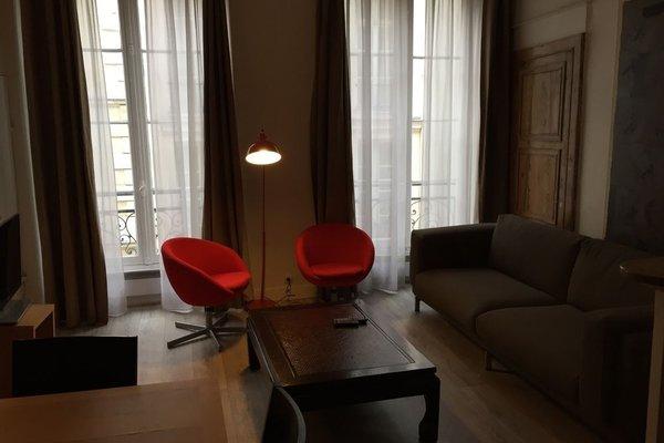 Hotel Du Jeu De Paume - 6