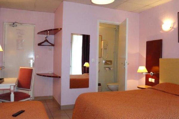 Hotel Monnier - фото 4
