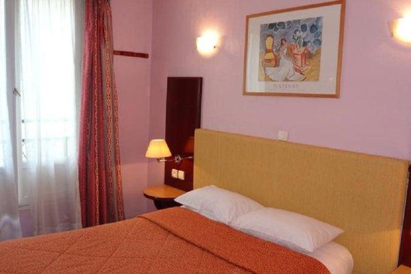 Hotel Monnier - фото 5