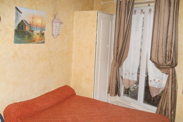 Hotel Le Petit Trianon - фото 10