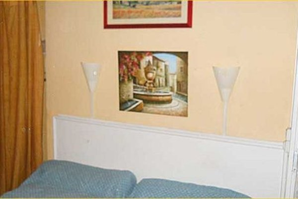 Hotel Le Petit Trianon - фото 5