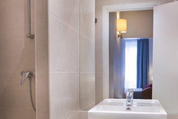 Hotel Le Compostelle - 11