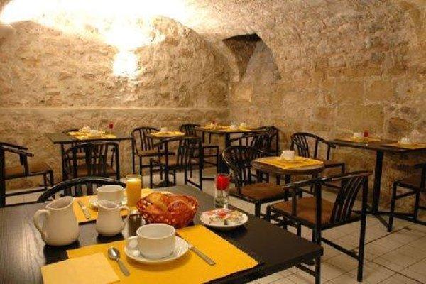 Hotel Le Compostelle - 14