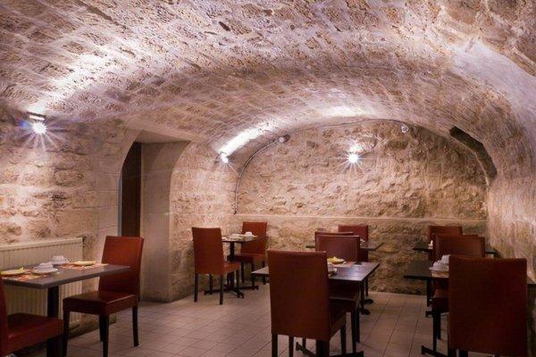 Hotel Le Compostelle - 18