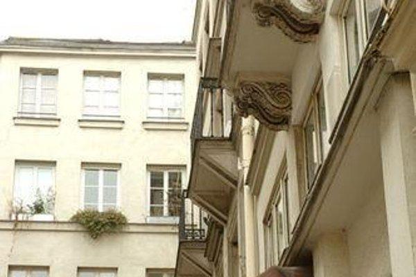 Hotel Le Compostelle - 20