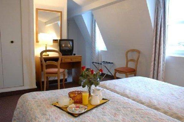 Hotel Le Compostelle - 5