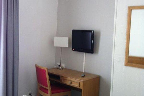 Hotel Le Compostelle - 6