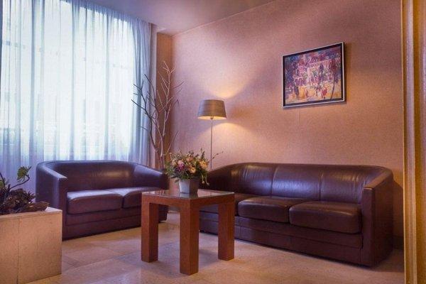 Hotel Le Compostelle - 7
