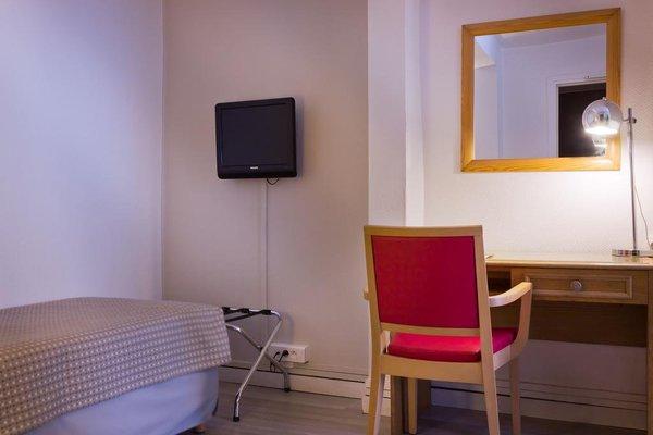Hotel Le Compostelle - 8
