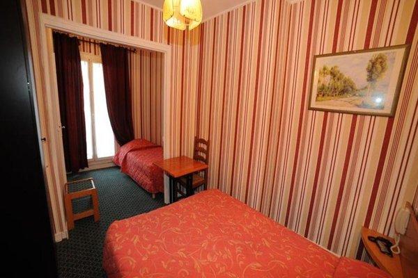 Sully Hotel - 3
