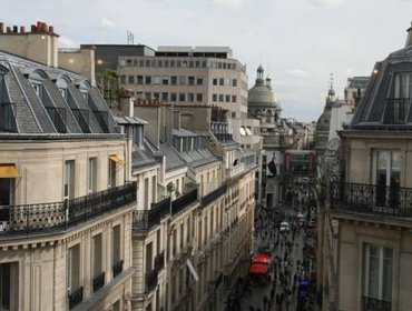 Short Stay Paris Apartments