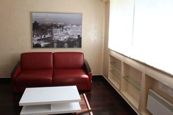 Short Stay Paris Apartments - 10