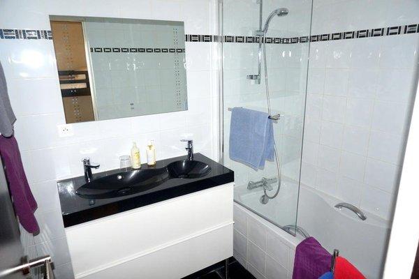 Short Stay Paris Apartments - 11