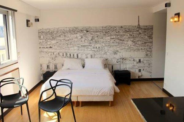 Short Stay Paris Apartments - 3
