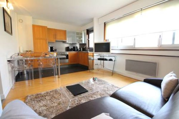 Short Stay Paris Apartments - 5