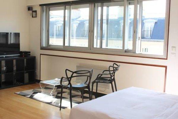 Short Stay Paris Apartments - 6