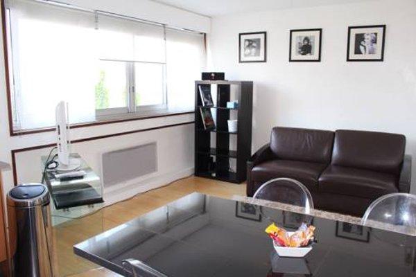 Short Stay Paris Apartments - 7