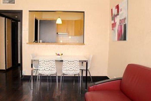 Short Stay Paris Apartments - 8