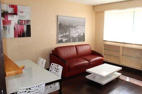 Short Stay Paris Apartments - 9