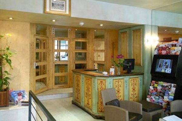Hotel Du Leman - фото 15