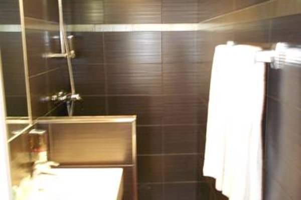 Hotel Du Leman - 8