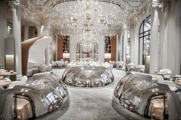 Hotel Plaza Athenee Paris - фото 14