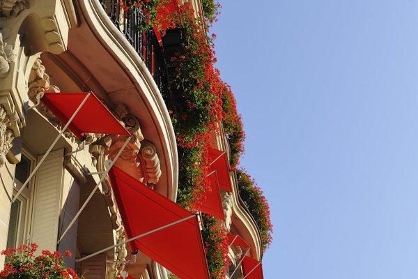 Hotel Plaza Athenee Paris - фото 21