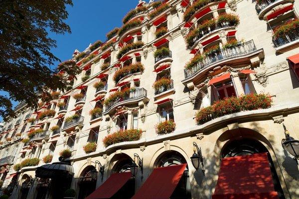 Hotel Plaza Athenee Paris - фото 23