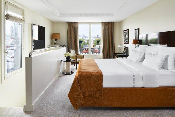 Hotel Plaza Athenee Paris - фото 4