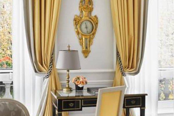 Hotel Plaza Athenee Paris - фото 5