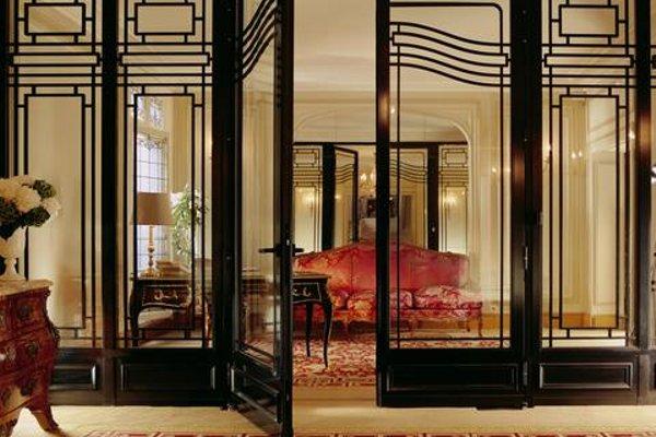 Hotel Plaza Athenee Paris - фото 6