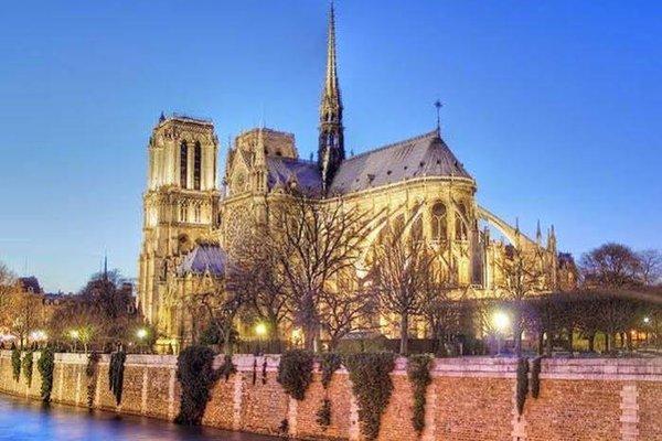 Grand Hotel Jeanne d'Arc - 13
