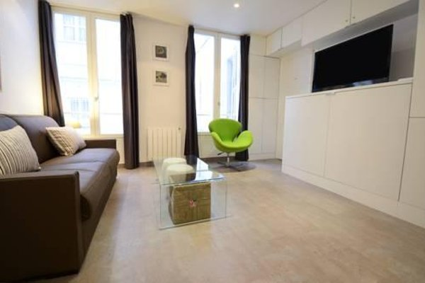 Short Stay Apartment Laborde - 4