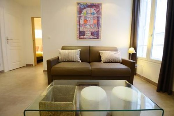 Short Stay Apartment Laborde - 7