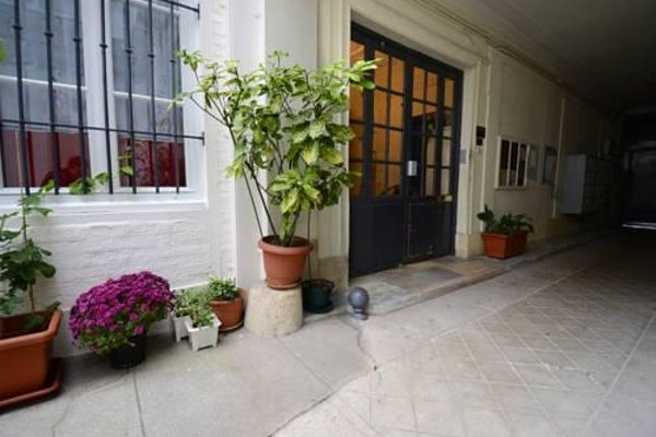 Short Stay Apartment Laborde - 8