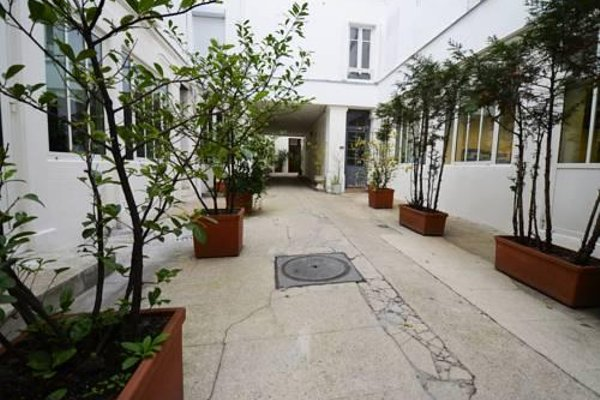 Short Stay Apartment Laborde - 9