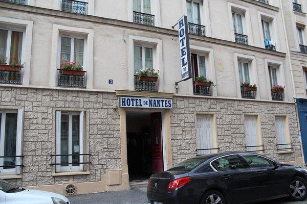 Hotel de Nantes - 50
