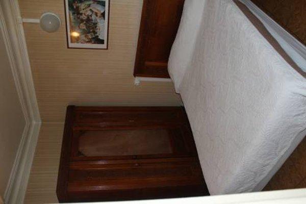 Hotel de Nantes - 13