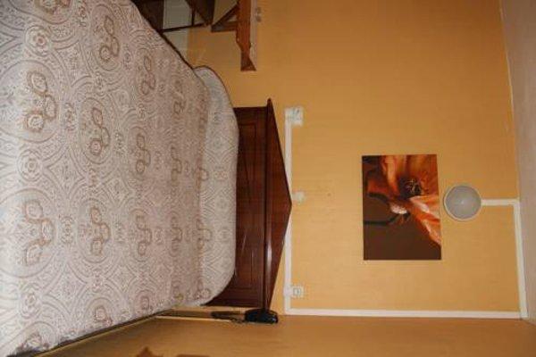Hotel de Nantes - 15