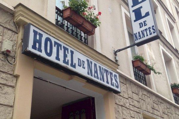 Hotel de Nantes - 21